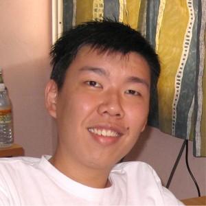 Goh Kuan Then, Web Programmer