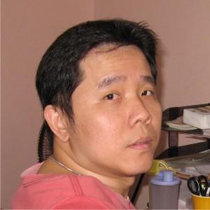 Aw Yot Kong, Graphic Designer