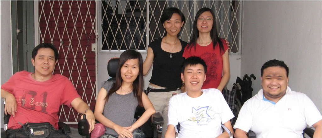 At Home Creative Company Group Photo