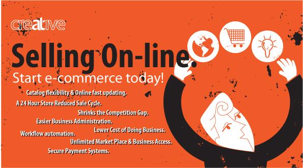 selling online 2